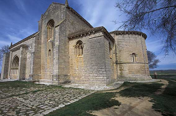 Encanto de Palencia