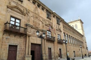 Palacio de los Condes de Gomara