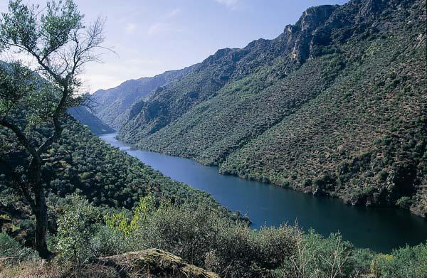 rutas por los Arribes del Duero