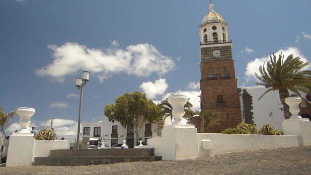 Plaza de Teguise