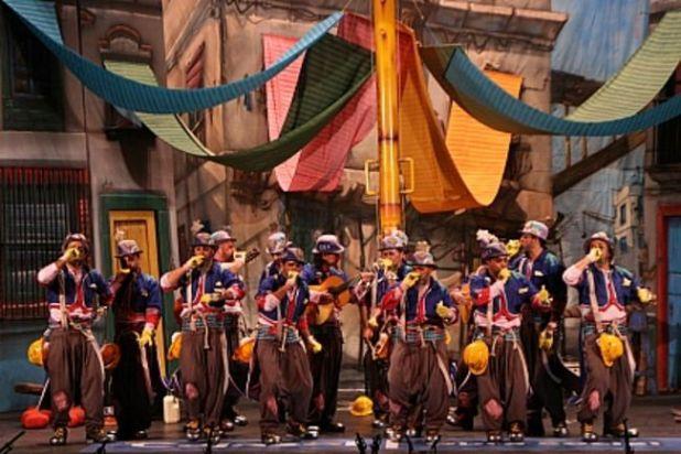 Carnavales más divertidos de España
