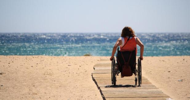 playas adaptadas