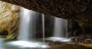 cascada de Covaleda