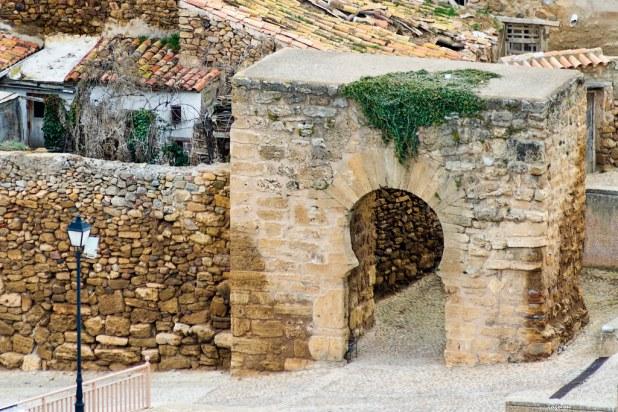 Arco Califal de Ágreda