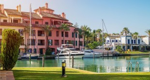 Sotogrande, lugares más exclusivos
