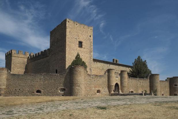 Castillos más bonitos