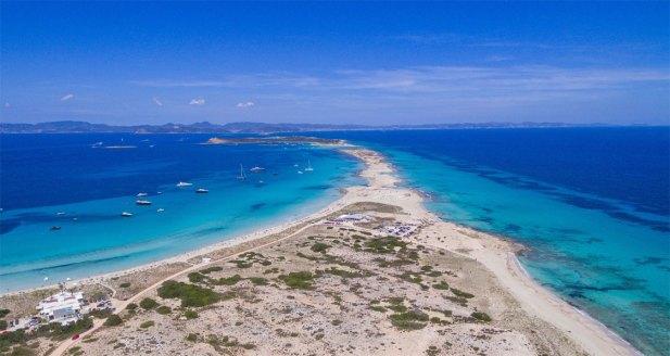 Formentera. Playas para escapar