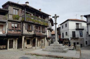 La Alberca. Pueblo con encanto especial