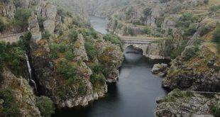 presa del Villar