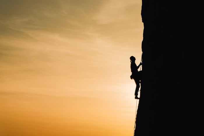 Los retos que tenemos: descubrir nuestra pasión