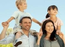 ¿Cómo define la biblia a una buena familia cristiana?