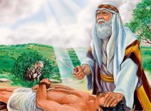 El ejemplo de obediencia de Abraham