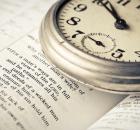 Dedicar tiempo a Dios