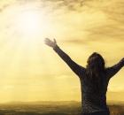 Entregar nuestro corazón a Dios