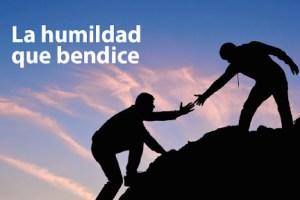 La humildad según la Biblia