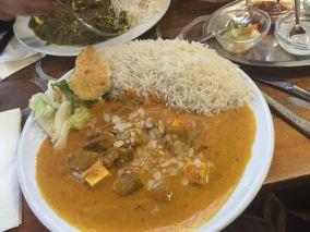 Comida Indu