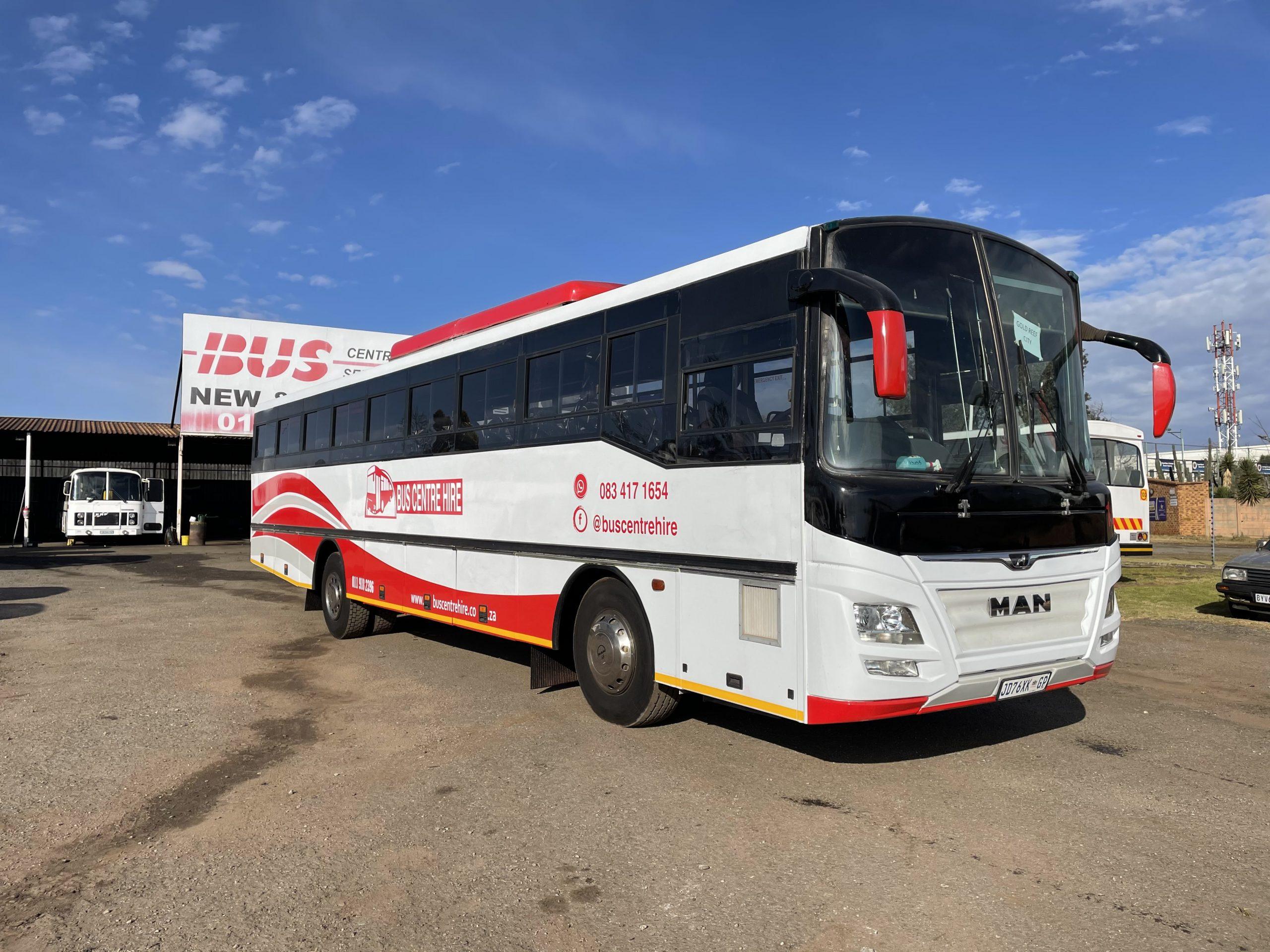 Bus Hire / Transport Rental Services