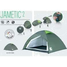 Tienda de campaña Jametic 2 personas