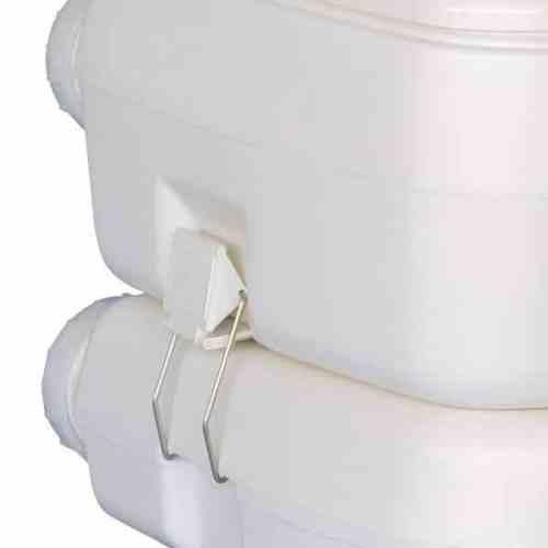 WC quimico portatil 13l 5