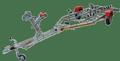 Remolque de barco 900Kg MECANOREM VX 90 F