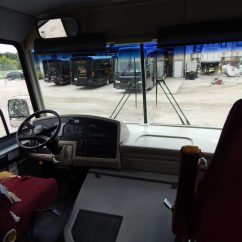 Hydraulic Chair For Sale Folding Exercise 1998 Chevy P30 Goshen Coach