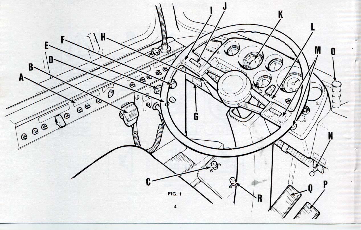 MCI-9 Manuals