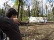 Woodland archery