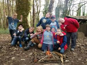 Gift ideas for young bushcrafters