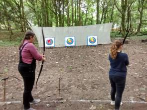 Community group activities South Wales