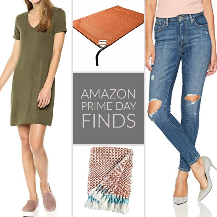 Amazon Prime Day: My Favorite Finds