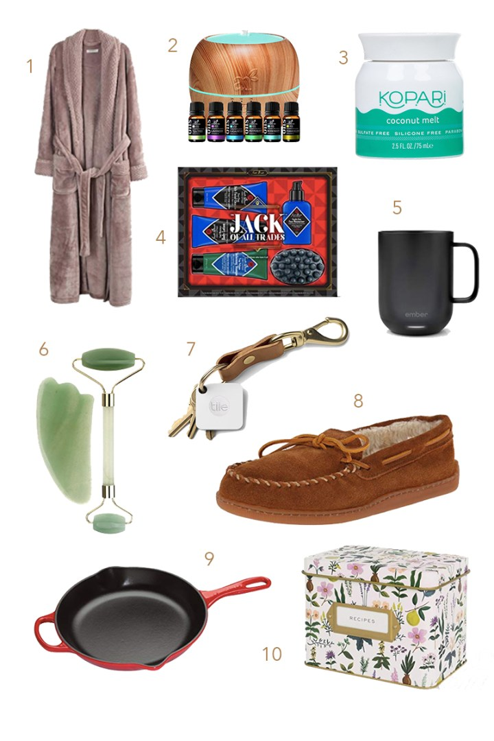 10 Last Minute Gift Ideas from Amazon Prime