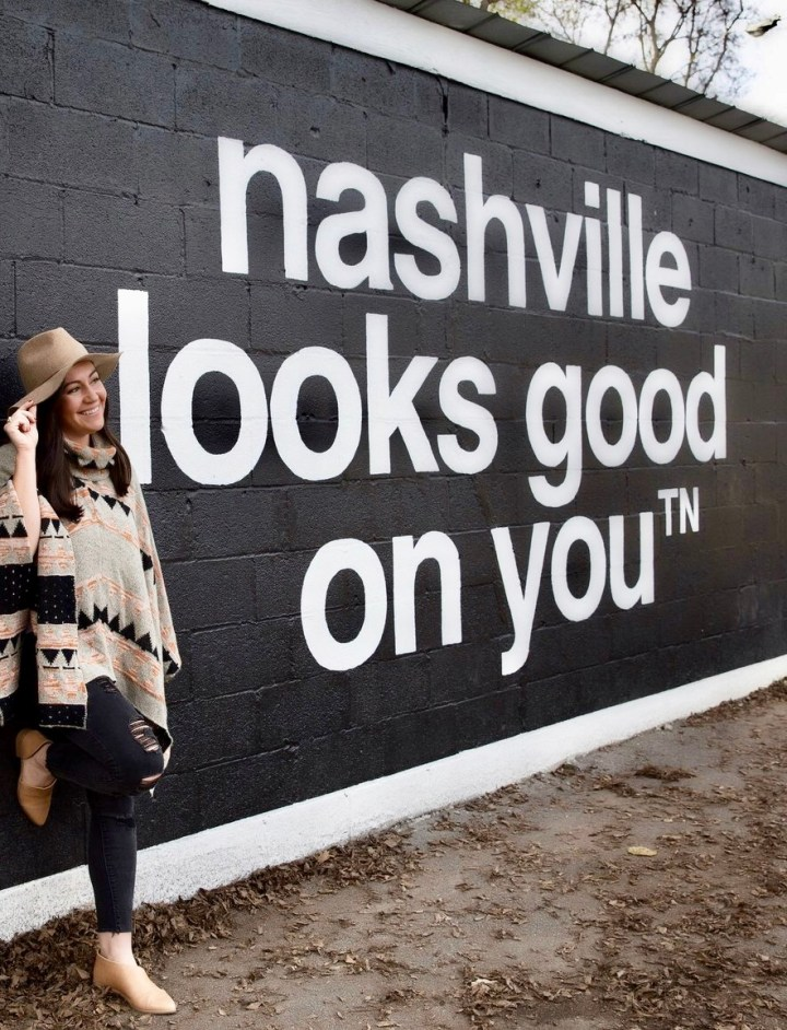 Not-So-New in Nashville: Our One Year Anniversary!