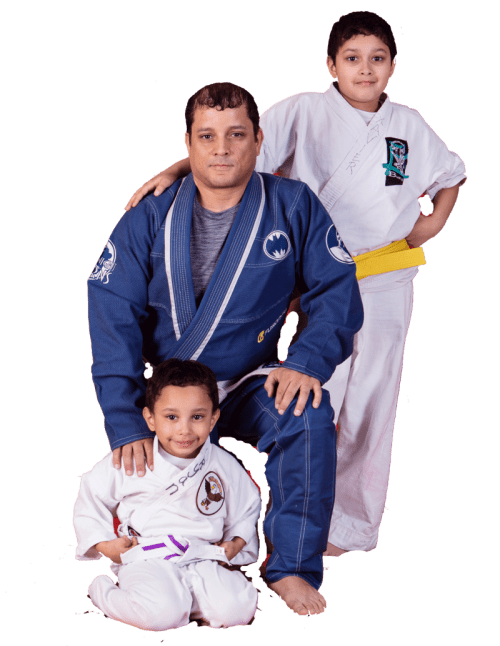 family karate classes