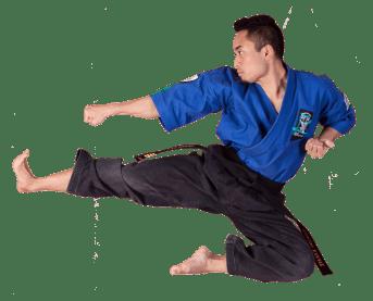 teens karate