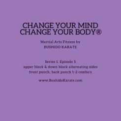 MAF Series 1, Episode 5