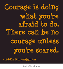 Courage 1