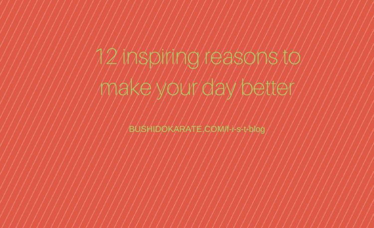 12 inspiring reasons image