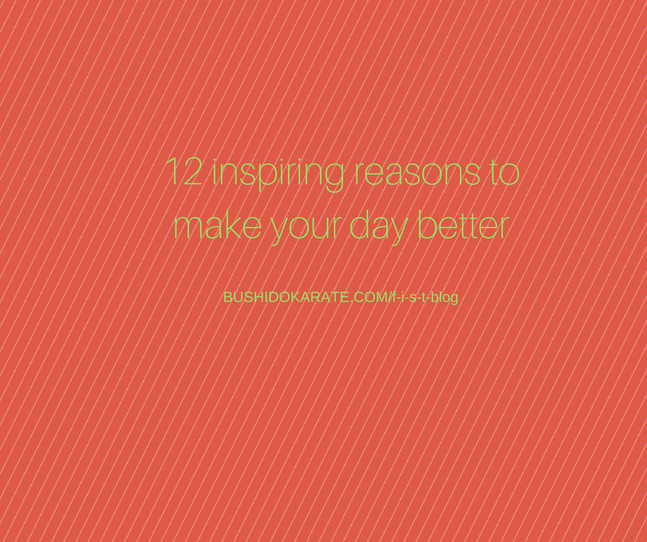 12 inspiring reasons image