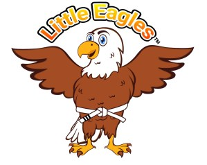 Little Eagles logo