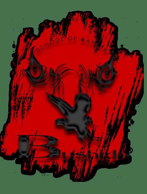 Bushido Karate logo