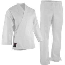 karate gi white