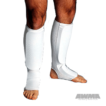 ProForce® Combination Cloth Shin/Instep Guard