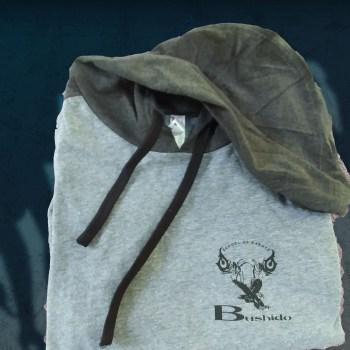 Bushido Karate hoodie