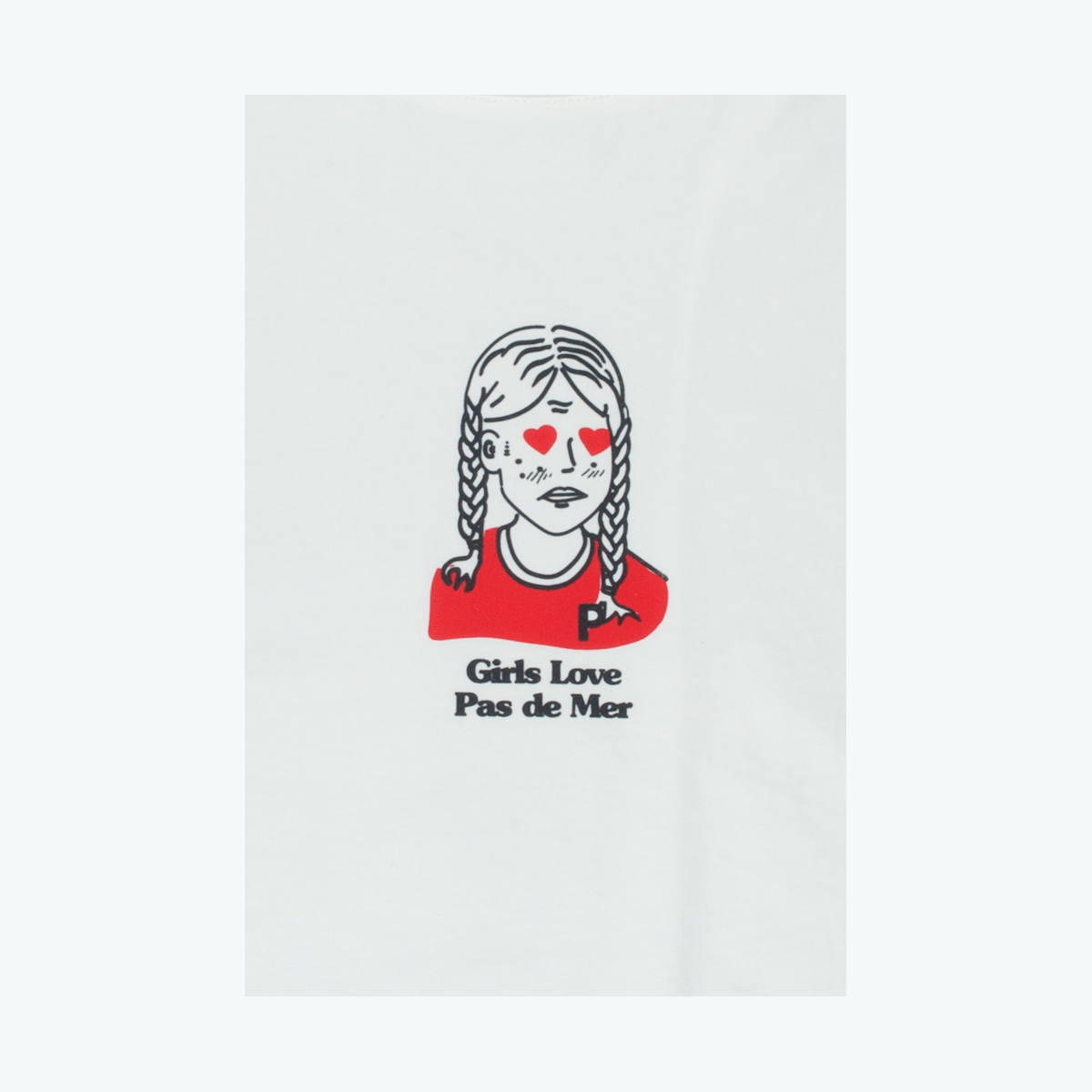 Girls T-Shirt Woman