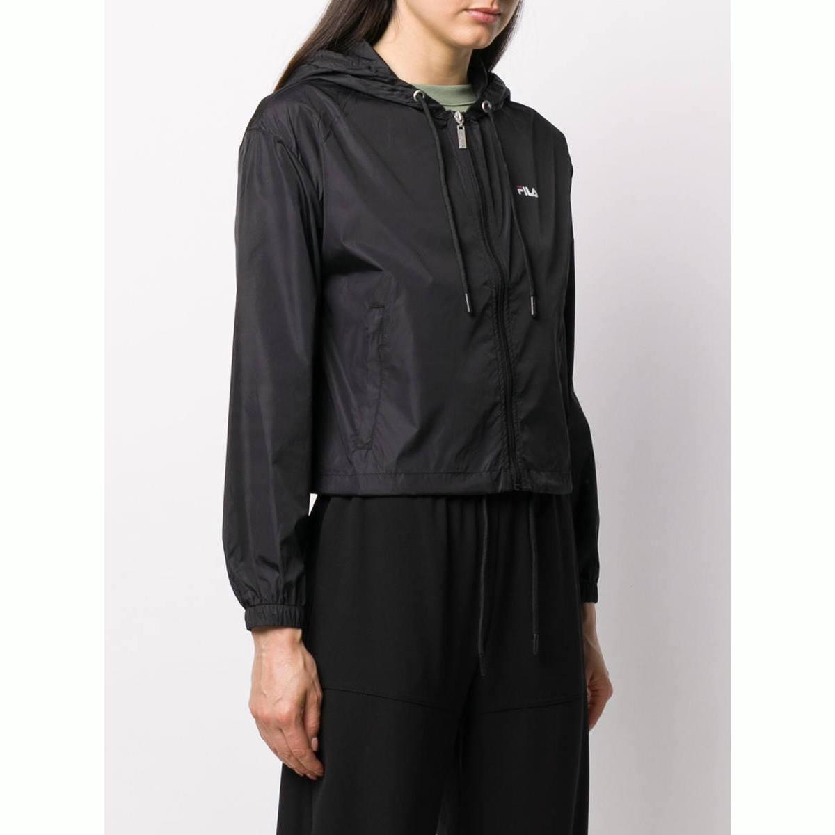 Fila|Earlene Woven Jacket