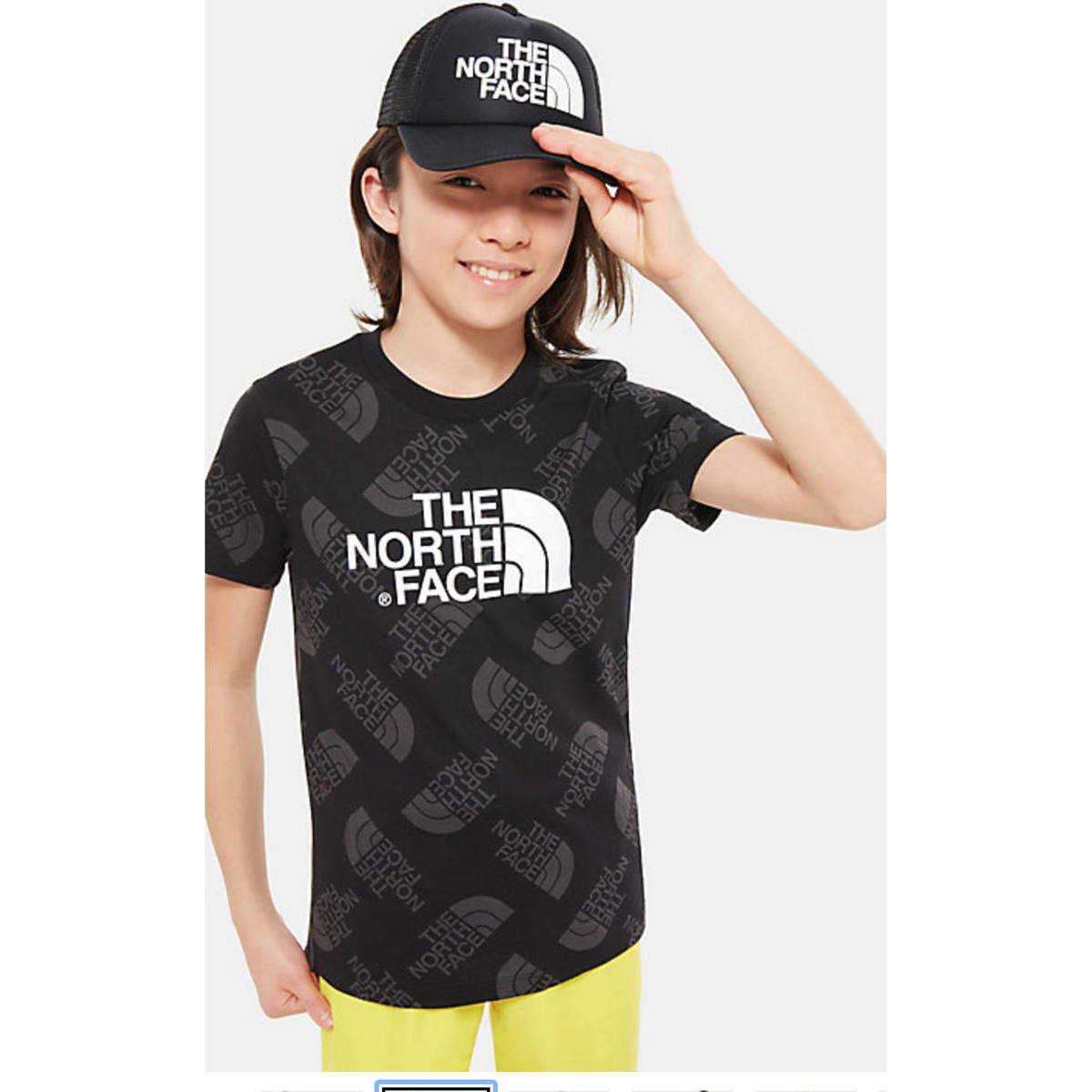 The North Face Bambini Easy