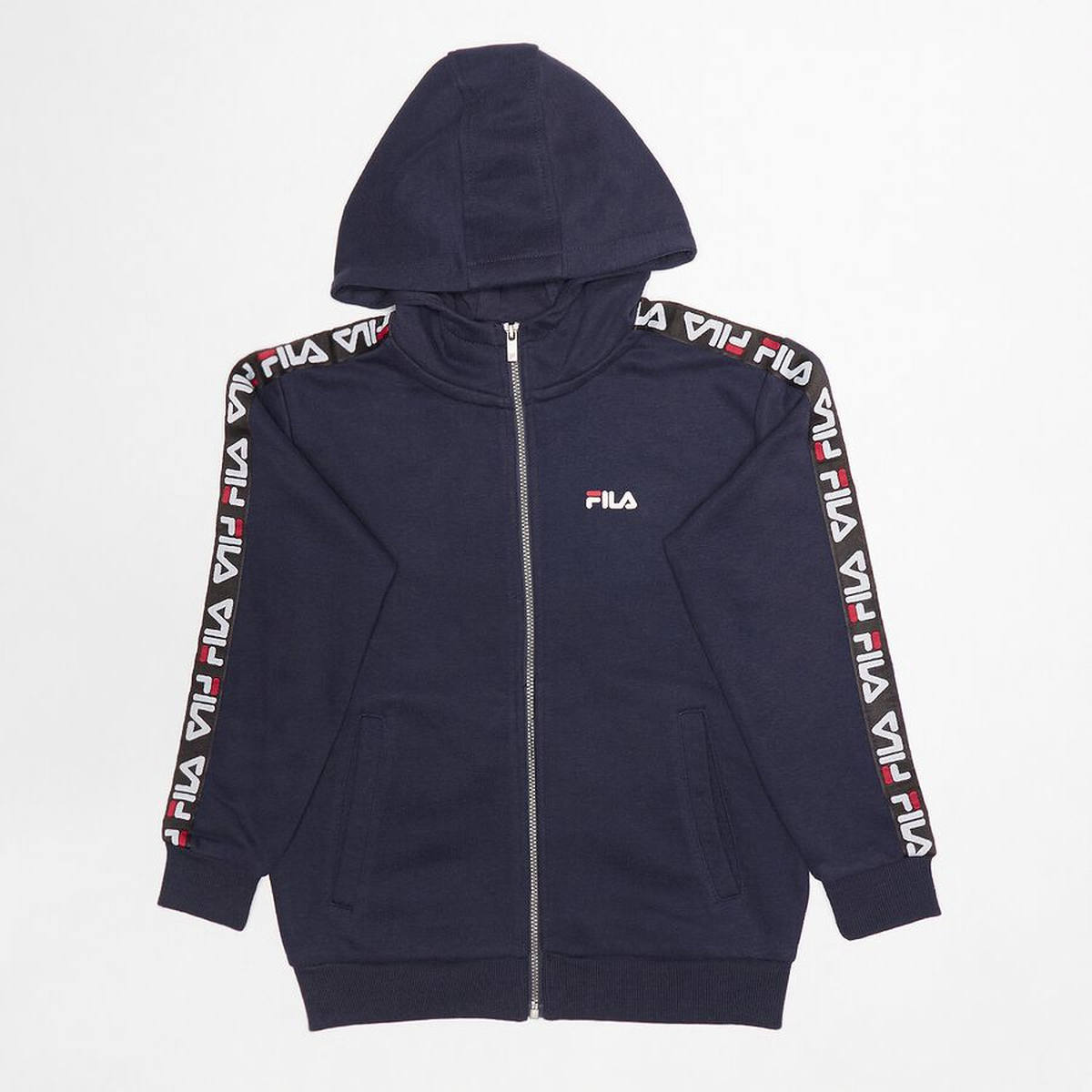 FILA KIDS ADARA ZIP JACKET