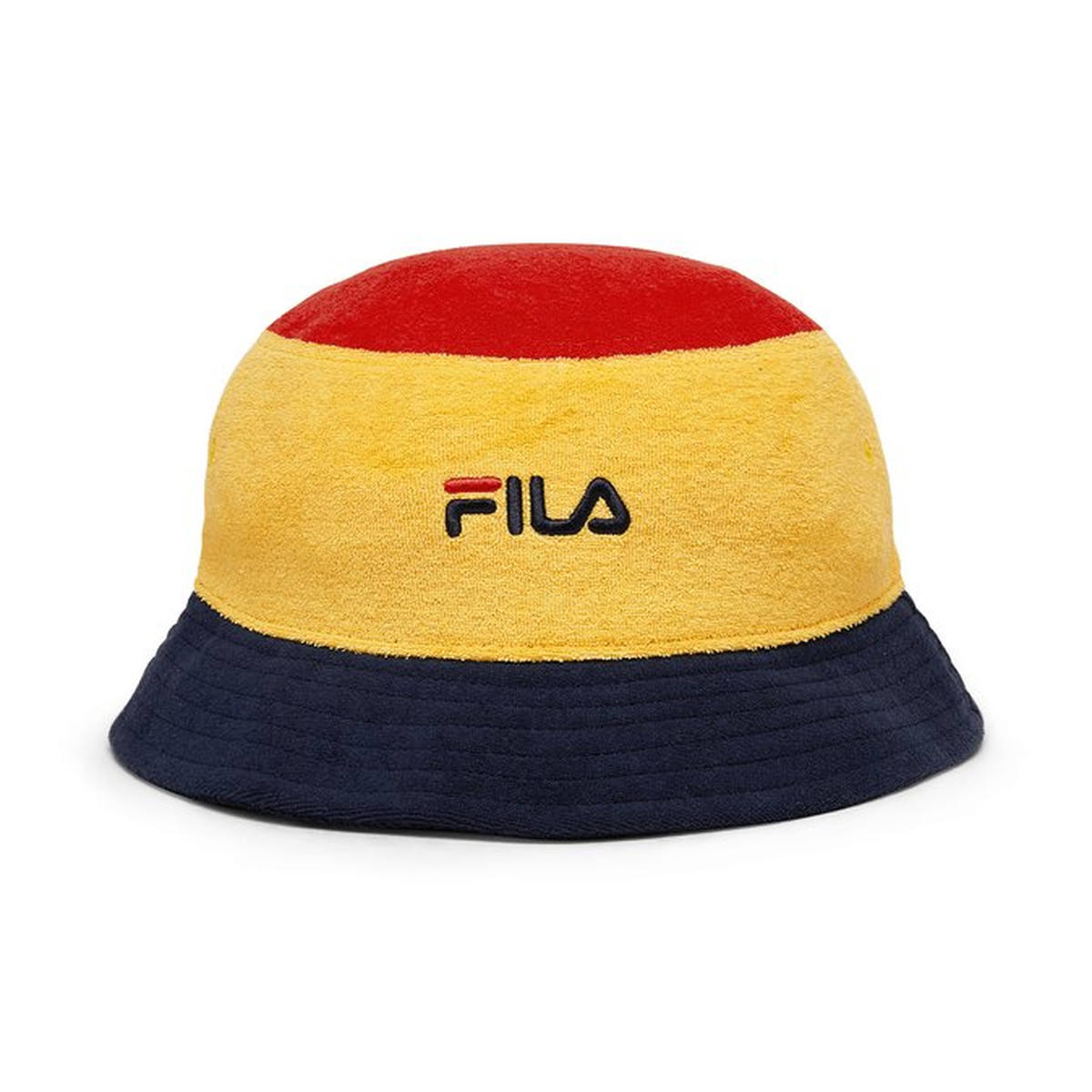 fila blocked bucket