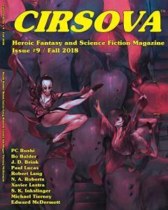 Cirsova #9
