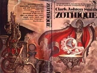 Clark Ashton Smith, Zothique